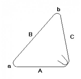 Triangle quelconque